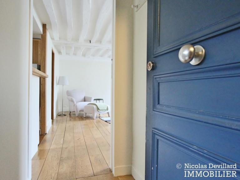 Bonne NouvelleHauteville – Plan parfait, charme et lumière – 75010 Paris (34)