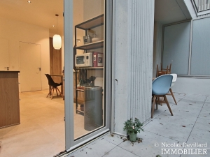 Coulée verteMarché d'Aligre – Neuf, volumes, terrasse et grand calme – 75012 Paris (6)