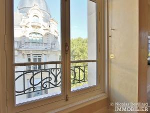 Parc Monceau – Grande réception et belle vue à deux pas du parc – 75008 Paris (16)