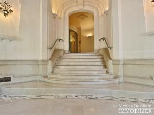 Parc Monceau – Grande réception et belle vue à deux pas du parc – 75008 Paris (29)