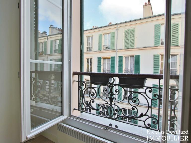 RaspailPort-Royal – Clair, calme et charme - 75014 Paris (1)