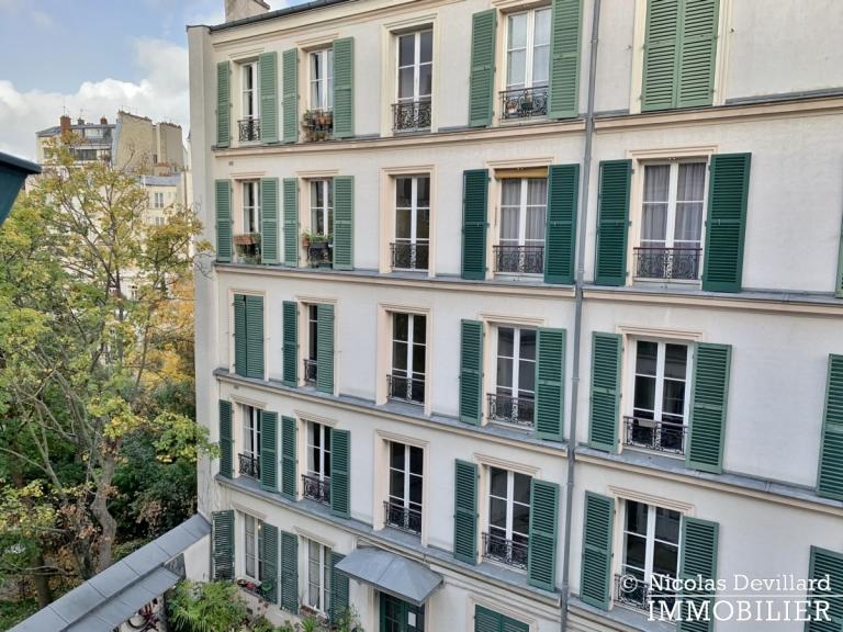 RaspailPort-Royal – Clair, calme et charme - 75014 Paris (2)
