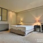 Saint JamesBois de Boulogne – Belle réception et calme sur jardins – 92200 Neuilly sur Seine (18)