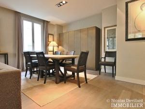 Saint JamesBois de Boulogne – Belle réception et calme sur jardins – 92200 Neuilly sur Seine (6)
