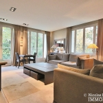 Saint JamesBois de Boulogne – Belle réception et calme sur jardins – 92200 Neuilly sur Seine (7)