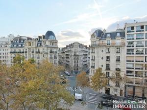 SaxePlace de Breteuil – Rénové, vue dégagée et plein soleil – 75007 Paris (13)