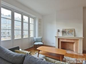 SaxePlace de Breteuil – Rénové, vue dégagée et plein soleil – 75007 Paris (14)