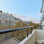 SaxePlace de Breteuil – Rénové, vue dégagée et plein soleil – 75007 Paris (16)