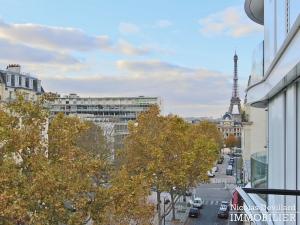 SaxePlace de Breteuil – Rénové, vue dégagée et plein soleil – 75007 Paris (17)
