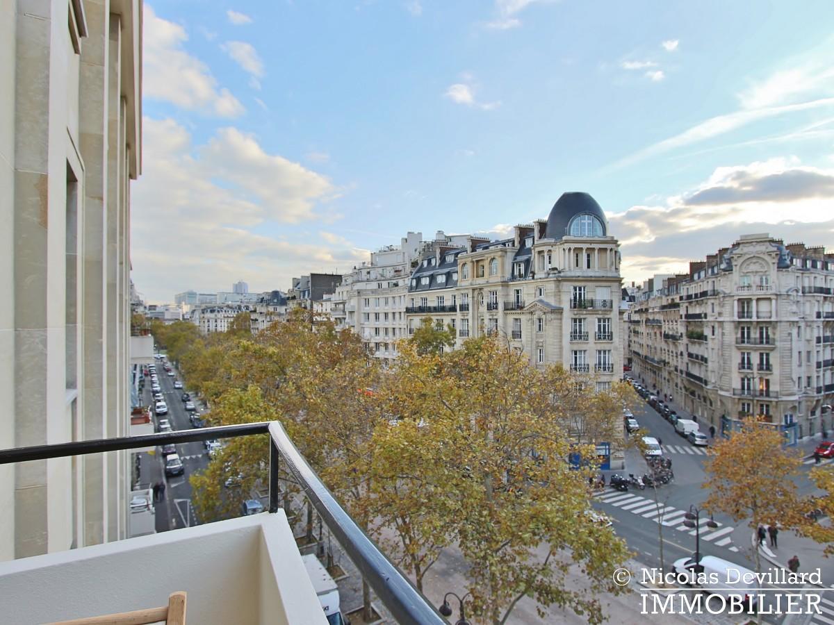 SaxePlace de Breteuil – Rénové, vue dégagée et plein soleil – 75007 Paris (20)