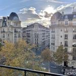 SaxePlace de Breteuil – Rénové, vue dégagée et plein soleil – 75007 Paris (27)