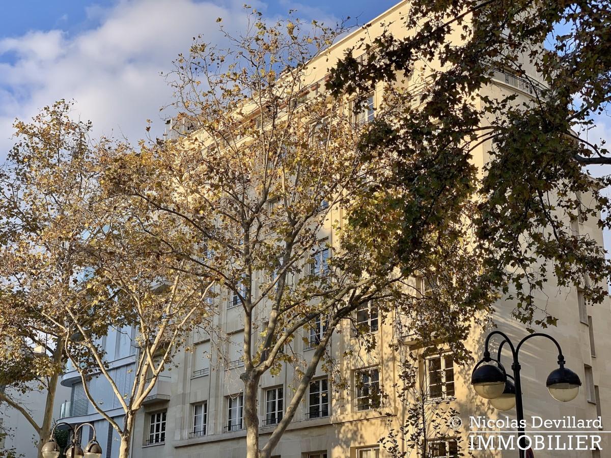 SaxePlace de Breteuil – Rénové, vue dégagée et plein soleil – 75007 Paris (29)