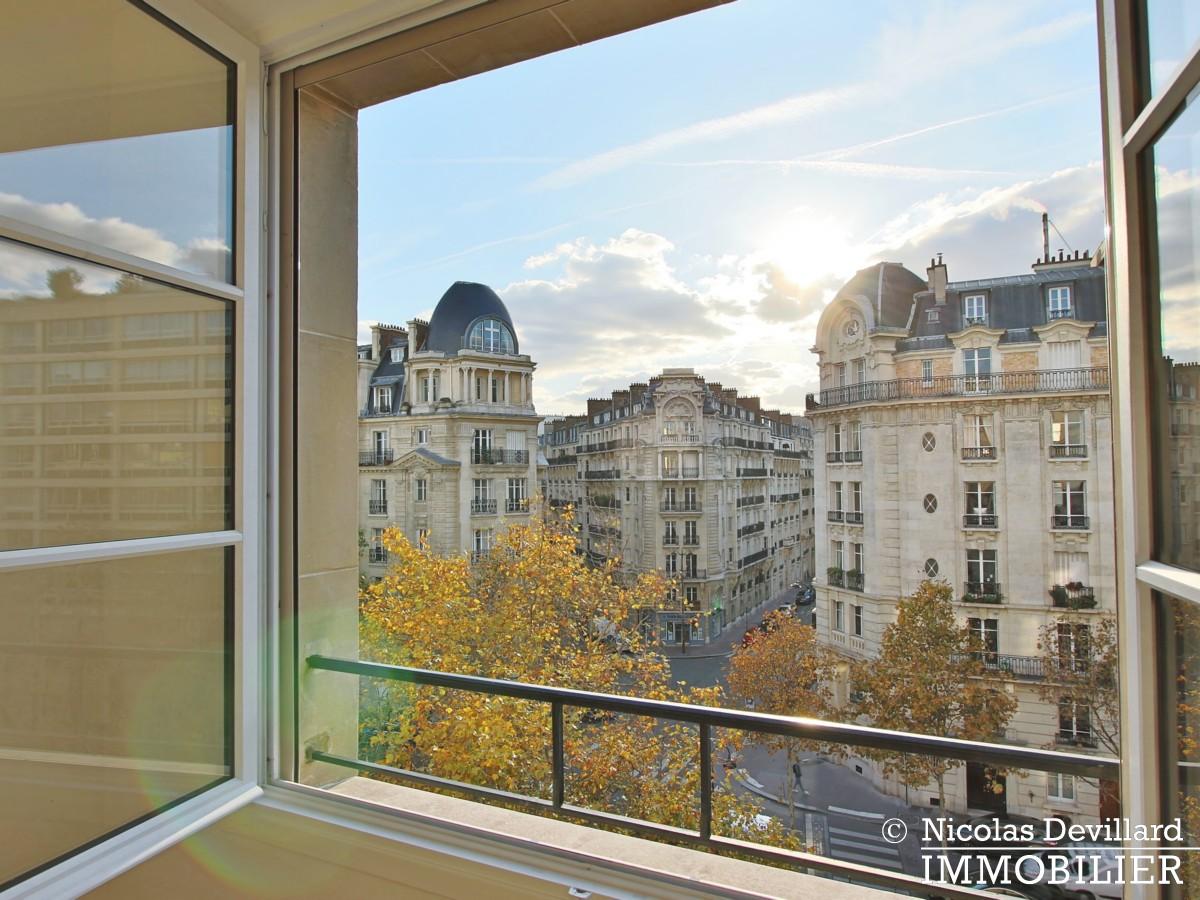 SaxePlace de Breteuil – Rénové, vue dégagée et plein soleil – 75007 Paris (32)
