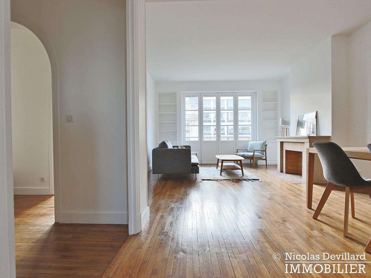 SaxePlace de Breteuil – Rénové, vue dégagée et plein soleil – 75007 Paris (8)