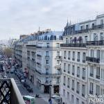 Triangle d'OrGeorge V – Rénové, plein soleil et terrasse – 75008 Paris (2)