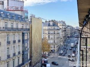 Triangle d'OrGeorge V – Rénové, plein soleil et terrasse – 75008 Paris (3)