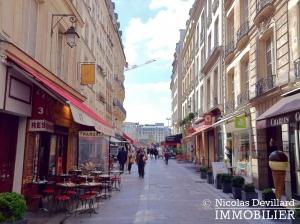 Village Montorgueil – Lumière, HSP et parquet – 75001 Paris (19)