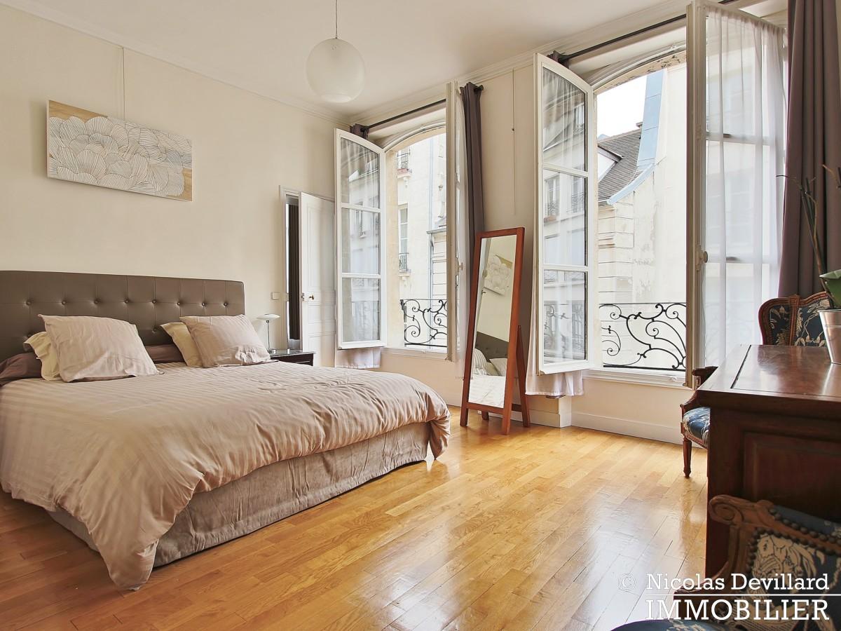 Village Montorgueil – Lumière, HSP et parquet – 75001 Paris (25)