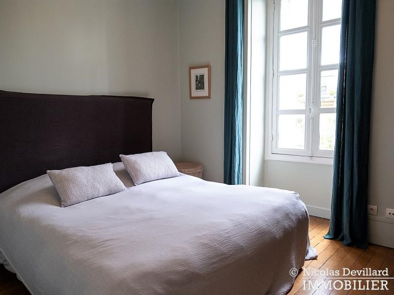 Saint-JamesBois – Somptueux hôtel particulier plein sud avec jardin – 92200 Neuilly-sur-Seine (10)
