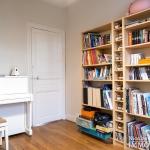 Saint JamesBois – Somptueux hôtel particulier plein sud avec jardin – 92200 Neuilly sur Seine (11)