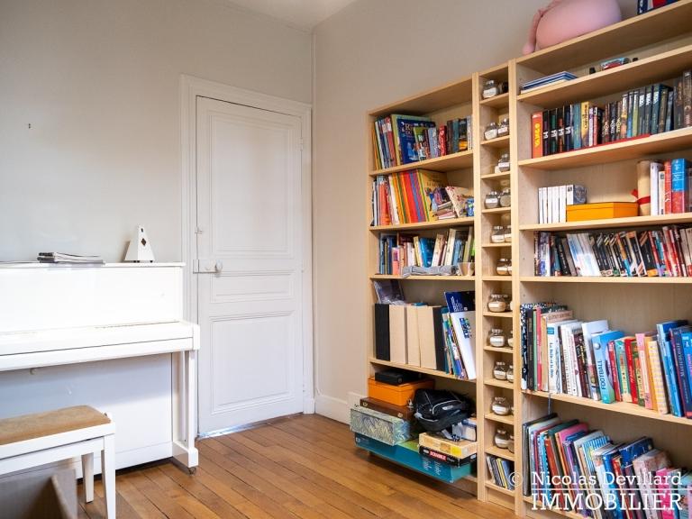 Saint-JamesBois – Somptueux hôtel particulier plein sud avec jardin – 92200 Neuilly-sur-Seine (11)