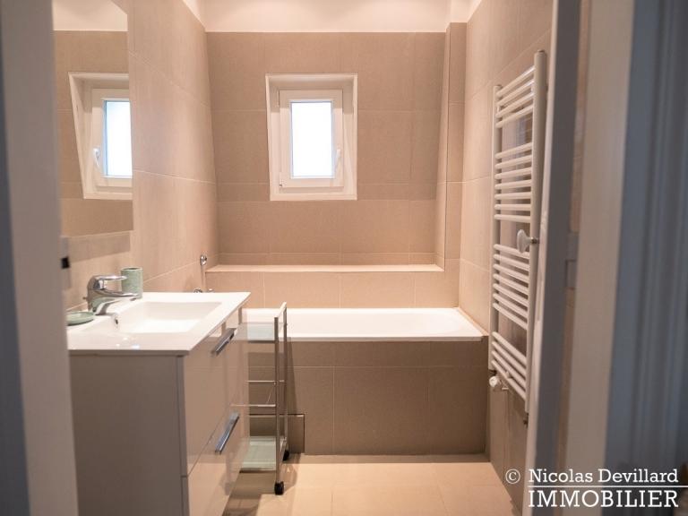 Saint-JamesBois – Somptueux hôtel particulier plein sud avec jardin – 92200 Neuilly-sur-Seine (21)