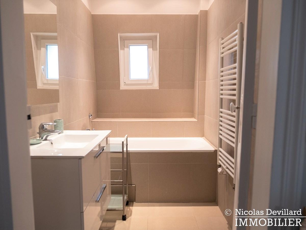 Saint JamesBois – Somptueux hôtel particulier plein sud avec jardin – 92200 Neuilly sur Seine (21)