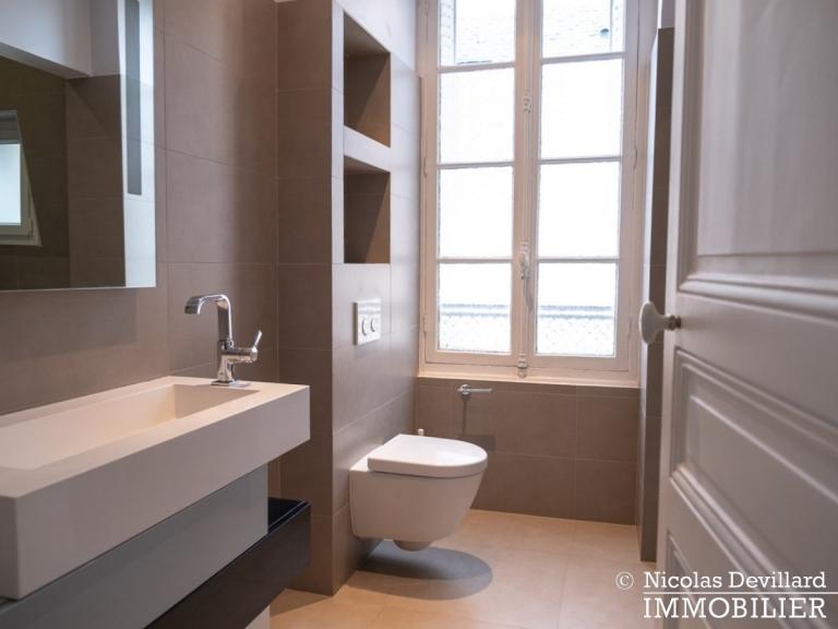 Saint-JamesBois – Somptueux hôtel particulier plein sud avec jardin – 92200 Neuilly-sur-Seine (24)
