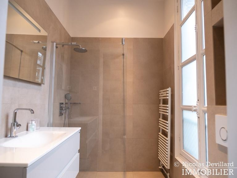 Saint-JamesBois – Somptueux hôtel particulier plein sud avec jardin – 92200 Neuilly-sur-Seine (25)