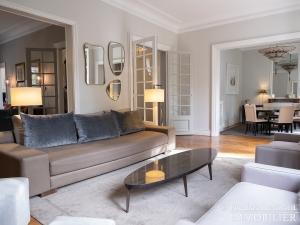 Saint JamesBois – Somptueux hôtel particulier plein sud avec jardin – 92200 Neuilly sur Seine (26)