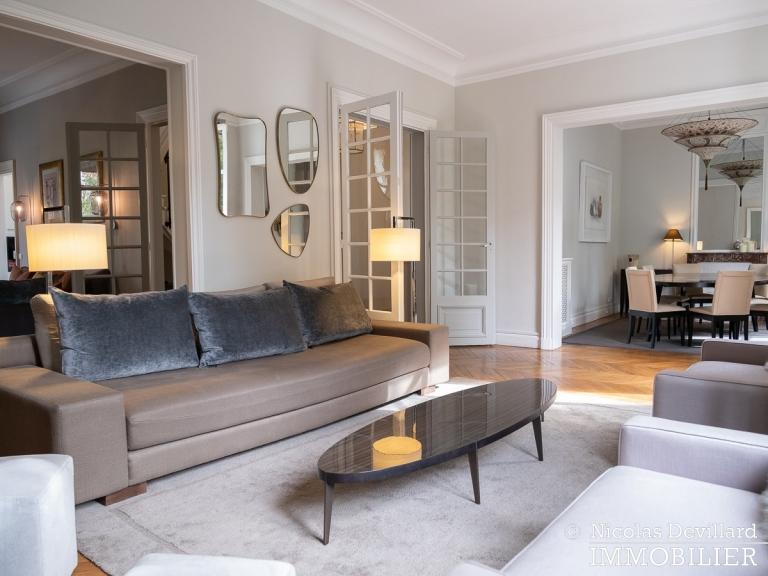 Saint-JamesBois – Somptueux hôtel particulier plein sud avec jardin – 92200 Neuilly-sur-Seine (26)