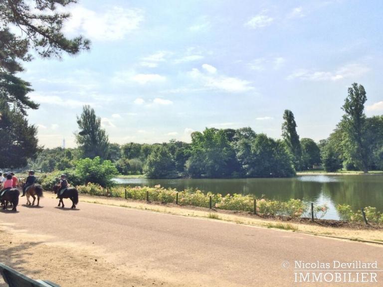Saint-JamesBois – Somptueux hôtel particulier plein sud avec jardin – 92200 Neuilly-sur-Seine (30)