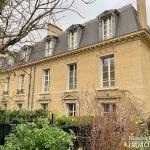 Saint JamesBois – Somptueux hôtel particulier plein sud avec jardin – 92200 Neuilly sur Seine (32)