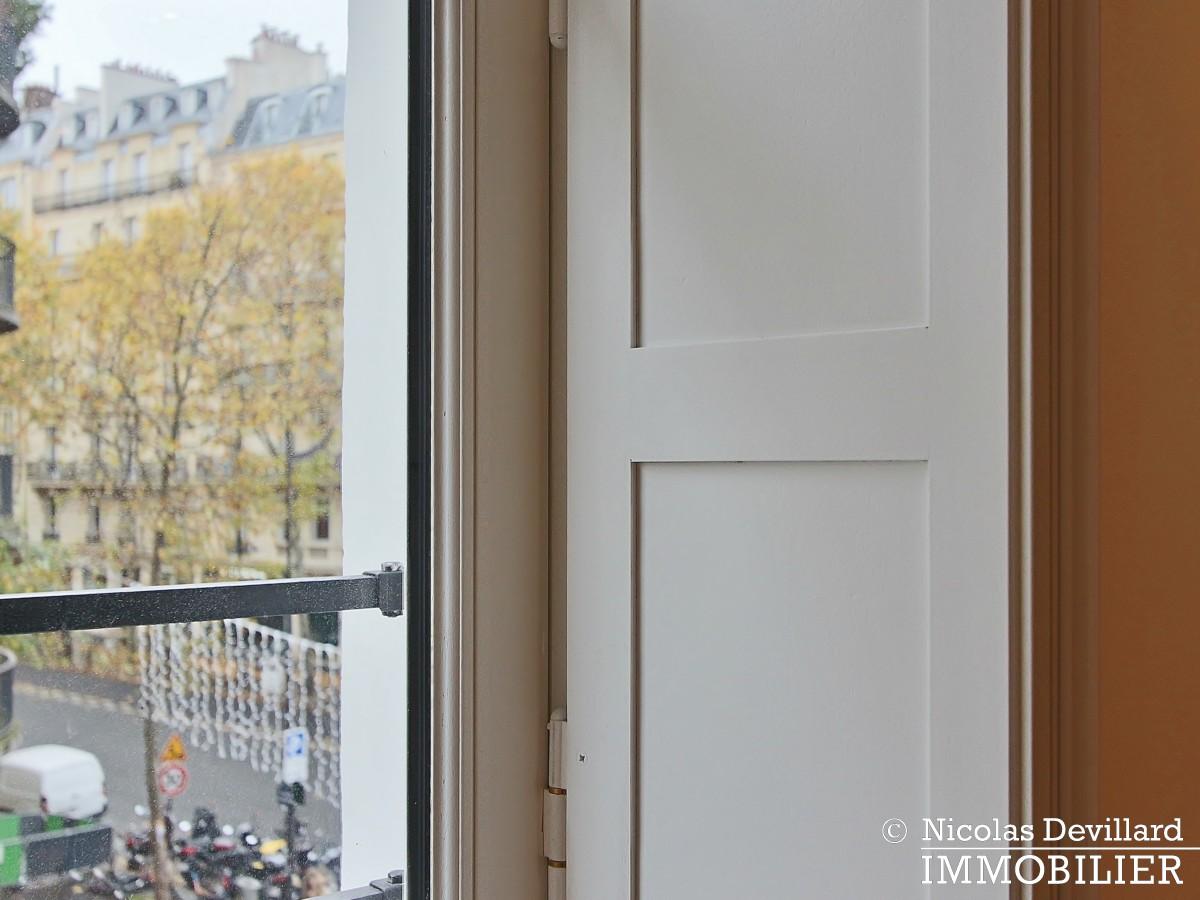 BacSaint Germain – Rénové, belles prestations, vue dégagée – 75007 Paris (11)