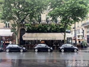 BacSaint Germain – Rénové, belles prestations, vue dégagée – 75007 Paris (2)