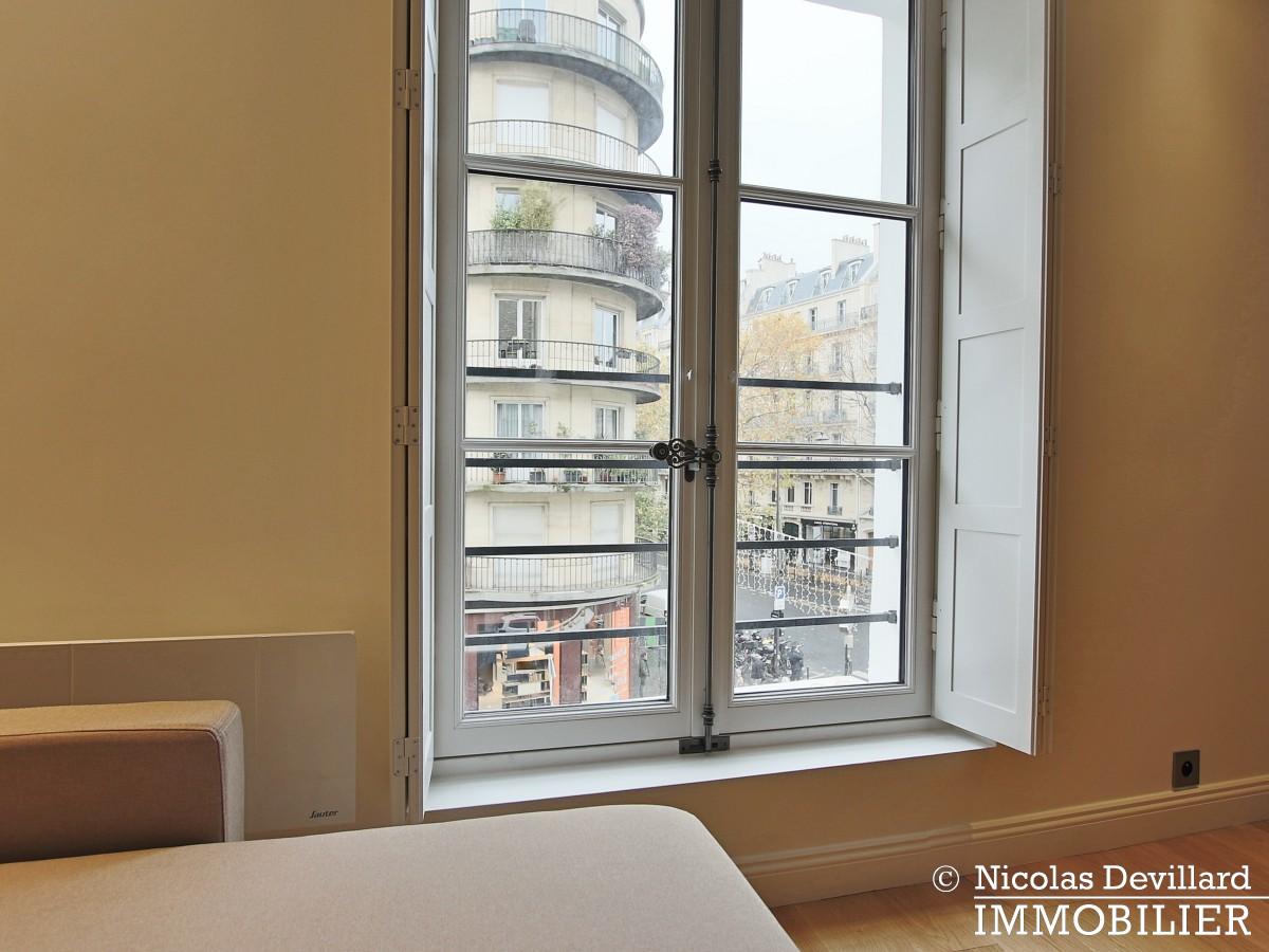BacSaint Germain – Rénové, belles prestations, vue dégagée – 75007 Paris (5)