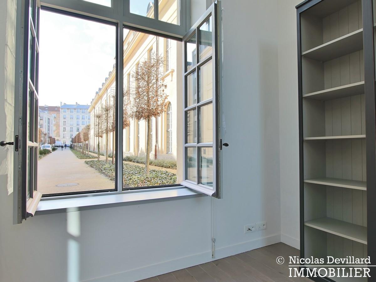 Carré Richaud – Volumes exceptionnels, calme et lumière – 78000 Versailles (12)