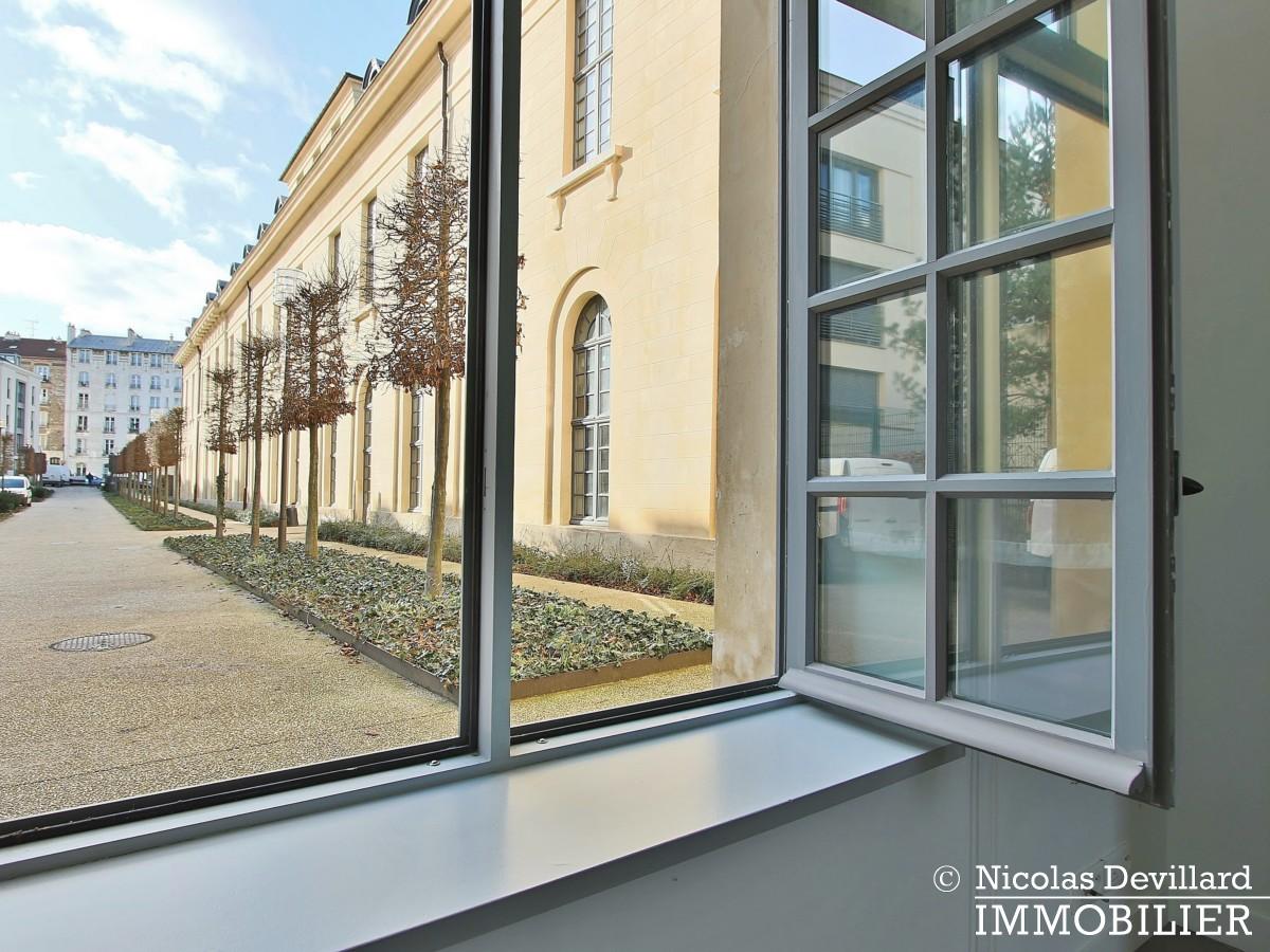Carré Richaud – Volumes exceptionnels, calme et lumière – 78000 Versailles (13)
