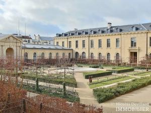 Carré Richaud – Volumes, jardin, calme et soleil – 78000 Versailles (28)