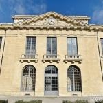 Carré Richaud – Volumes, jardin, calme et soleil – 78000 Versailles (44)