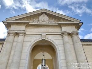 Carré Richaud – Volumes, jardin, calme et soleil – 78000 Versailles (45)