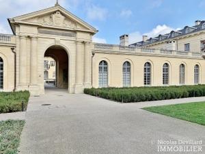 Carré Richaud – Volumes, jardin, calme et soleil – 78000 Versailles (48)