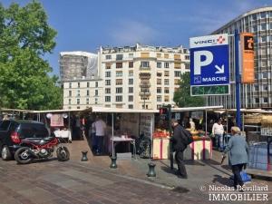NeuillySablons – Haussmannien en plein centre – 92200 Neuilly sur Seine (1)