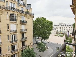NeuillySablons – Haussmannien en plein centre – 92200 Neuilly sur Seine (17)