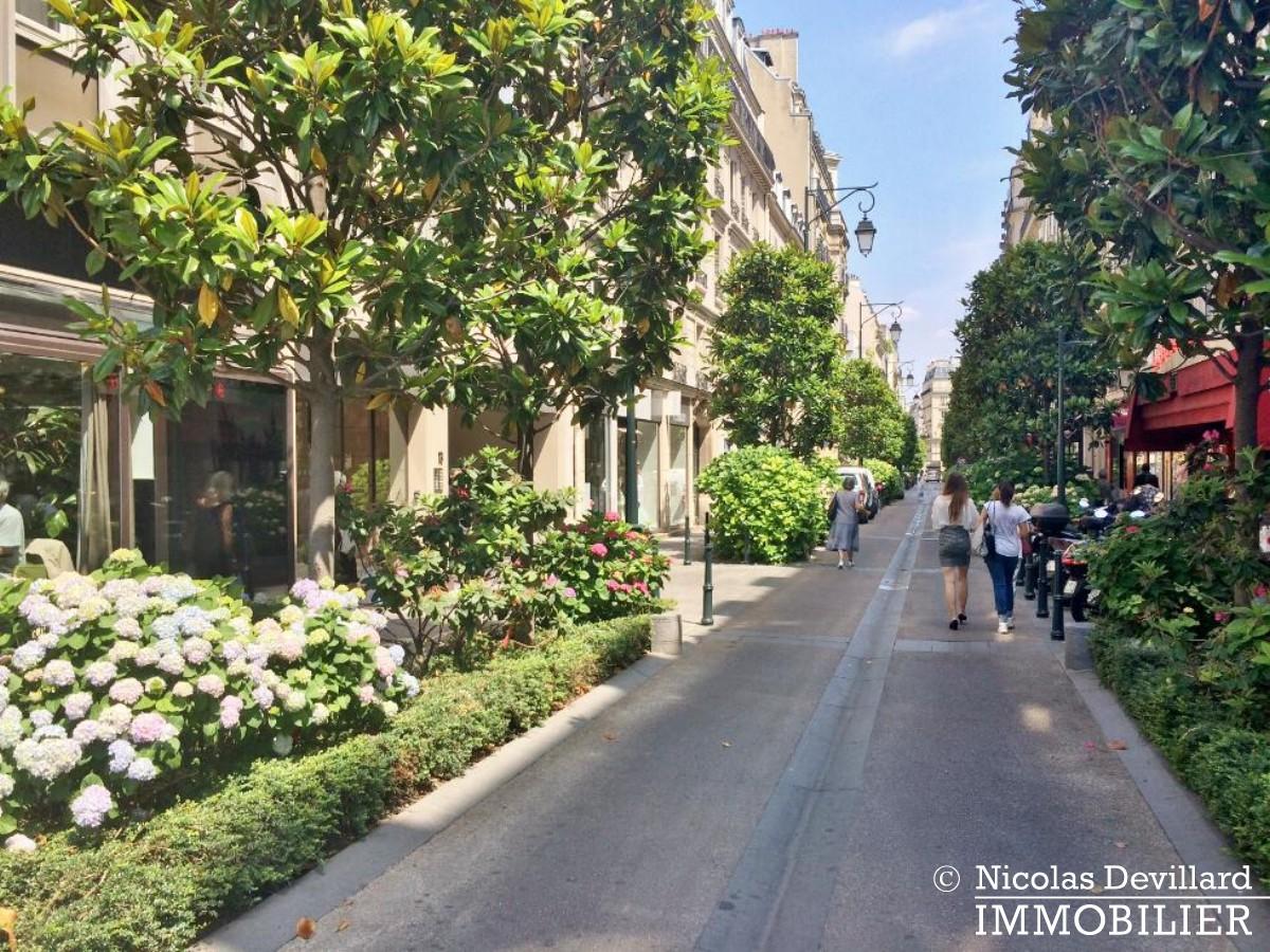 NeuillySablons – Haussmannien en plein centre – 92200 Neuilly sur Seine (2)