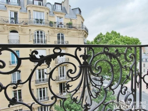 NeuillySablons – Haussmannien en plein centre – 92200 Neuilly sur Seine (8)