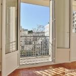 Porte de Saint Cloud – Vue dégagée, rénové et ensoleillé – 75016 Paris (11)