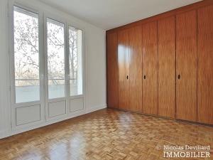 Porte de Saint Cloud – Vue dégagée, rénové et ensoleillé – 75016 Paris (13)