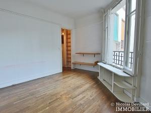 EpinettesGuy Môquet – Deux pièces en étage élevé, calme et lumineux – 75017 Paris (15)