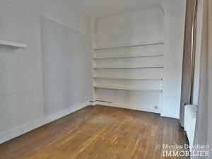 EpinettesGuy Môquet – Deux pièces en étage élevé, calme et lumineux – 75017 Paris (19)